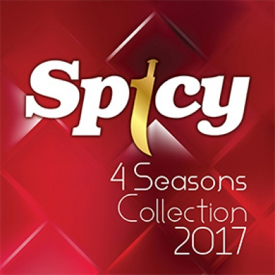 Spicy 4 Seasons Collection 2017